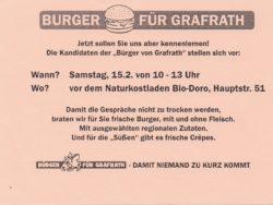 BurgerfürGrafrath